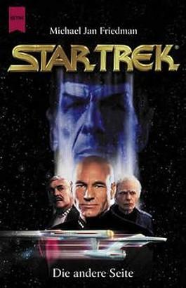 Star Trek, Die nächste Generation, Die andere Seite