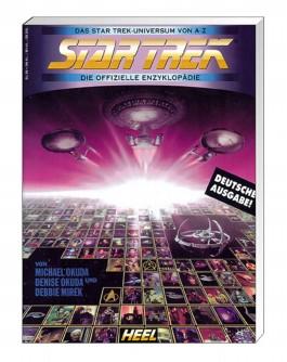 Star Trek, die offizielle Enzyklopädie