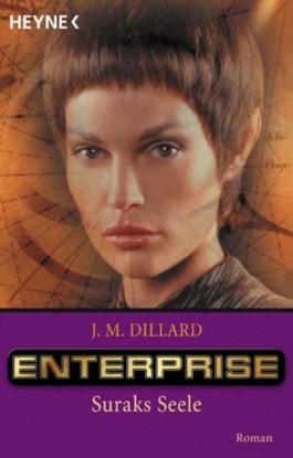 Star Trek, Enterprise, Suraks Seele