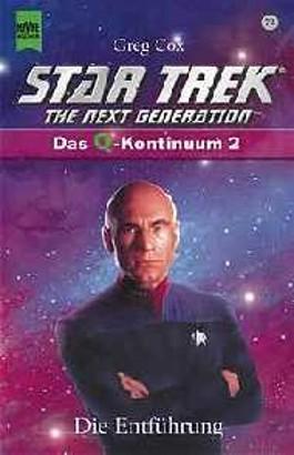 Star Trek, The Next Generation, Die Entführung