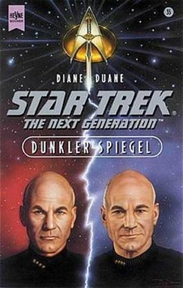 Star Trek, The Next Generation, Dunkler Spiegel