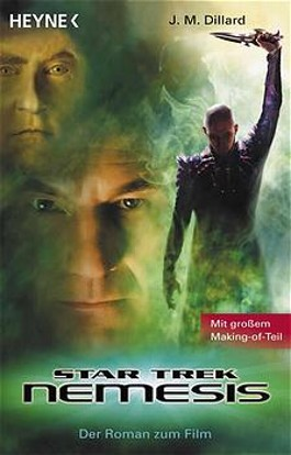 Star Trek, The Next Generation, Nemesis