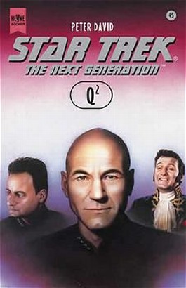 Star Trek, The Next Generation, Q 2