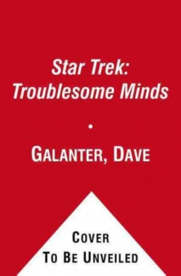 Star Trek: Troublesome Minds