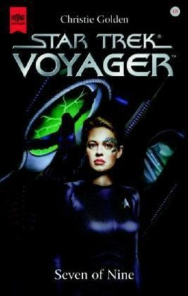 Star Trek, Voyager, Seven of Nine