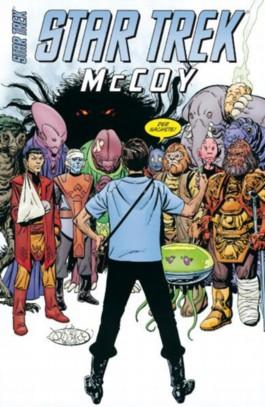 Star Trek Comicband 5
