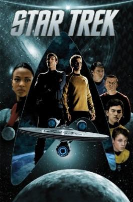 Star Trek Comicband 6