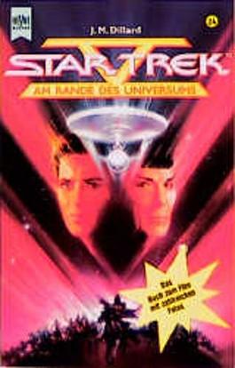 Star Trek V. Am Rande des Universums