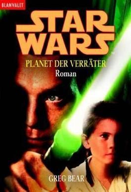 Star Wars - Planet der Verräter