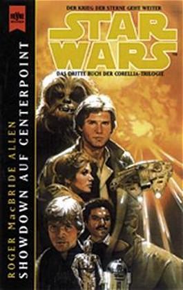 Star Wars. Angriff auf Selonia. Das zweite Buch der Corellia-Trilogie