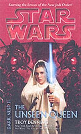 Star Wars: Dark Nest - The Unseen Queen