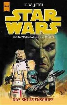 Star Wars, Das Sklavenschiff