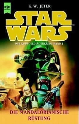 Star Wars, Die Mandalorianische Rüstung