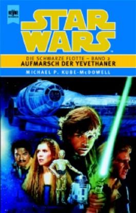 Star Wars, Die Schwarze Flotte. Bd.2