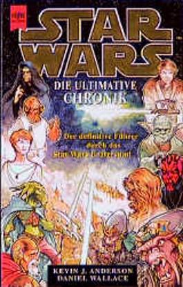 Star Wars, Die ultimative Chronologie