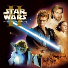 Star Wars, Episode 2, Der Angriff der Klonkrieger