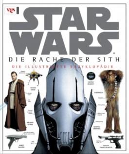 Star Wars, Episode III, Die illustrierte Enzyklopädie