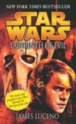 Star Wars: Labyrinth of Evil