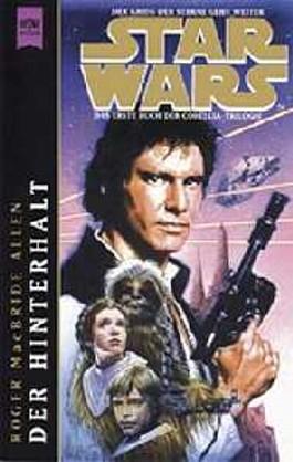 Star Wars, Showdown auf Centerpoint