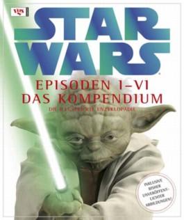 STAR WARS Kompendium - Die illustrierte Enzyklopädie