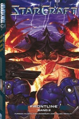 StarCraft: Frontline 02