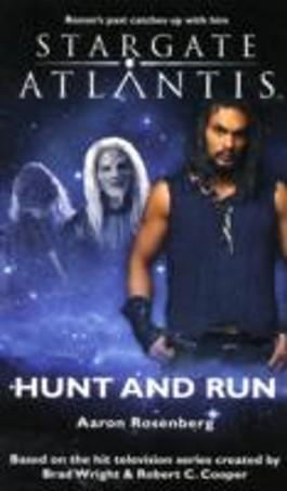 Stargate Atlantis : Hunt and Run
