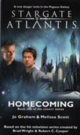 Stargate Atlantis: Homecoming