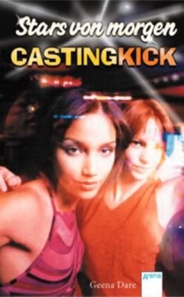 Stars von morgen, Castingkick