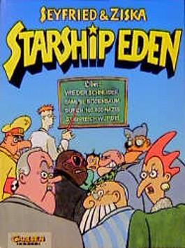 Starship Eden
