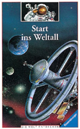 Start ins Weltall