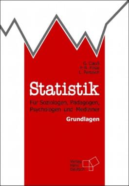 Statistik für Soziologen, Pädagogen, Psychologen und Mediziner