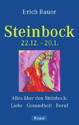 Steinbock 22.12.-20.01.