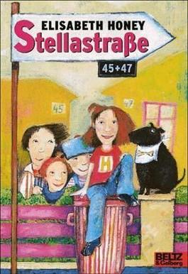 Stellastraße 45 + 47 und alles, was passiert ist