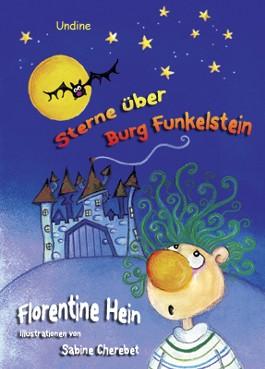 Sterne über Burg Funkelstein