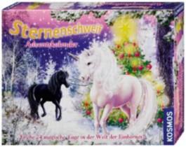 Sternenschweif Adventskalender 2012