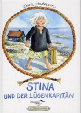Stina und der Lügenkapitän