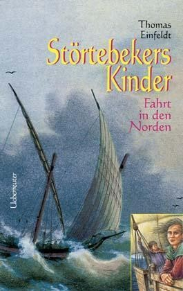 Störtebekers Kinder. Bd.1
