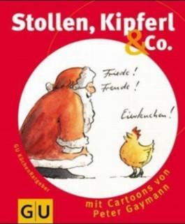 Stollen, Kipferl & Co.
