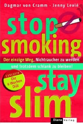 Stop Smoking - Stay Slim