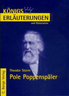 Storm. Pole Poppenspäler