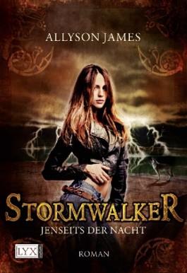 Stormwalker - Jenseits der Nacht