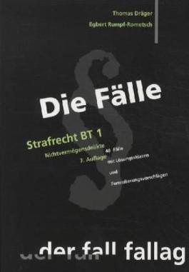 Strafrecht BT. Tl.1