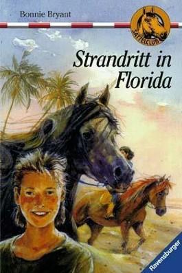 Strandritt in Florida