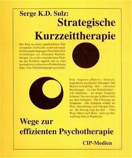 Strategische Kurzzeittherapie