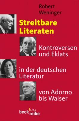 Streitbare Literaten