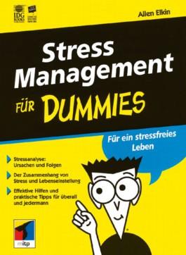 Stress Management für Dummies