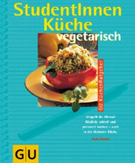 StudentInnenküche vegetarisch