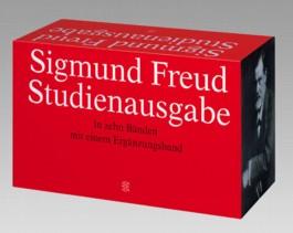 Studienausgabe, 10 Bde. u. Erg.-Bd.