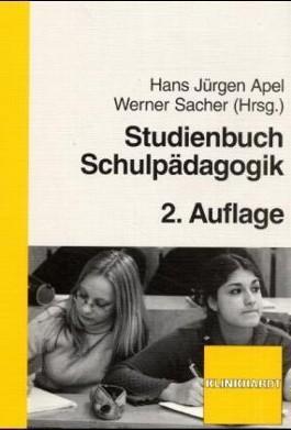Studienbuch Pädagogik