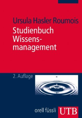 Studienbuch Wissensmanagement